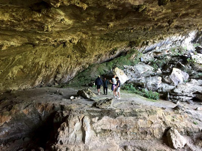 Cueva del Candido, La Trinidad Xilitla San Luis Potosi